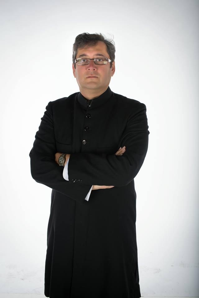 Sabahat Ashraf