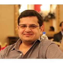 Abdul Rahman Rafiq