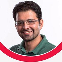 Dr Awab Alvi